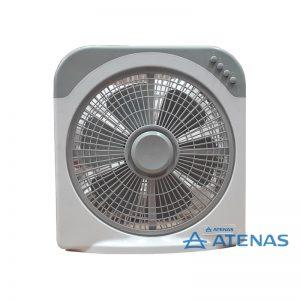 """Ventilador Turbo 14"""" (35 cm) - Atenas"""