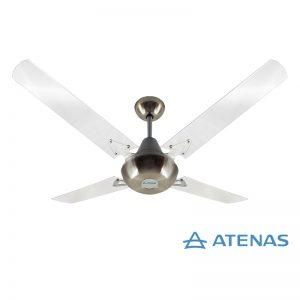 Ventilador de Techo Acrílico - Atenas