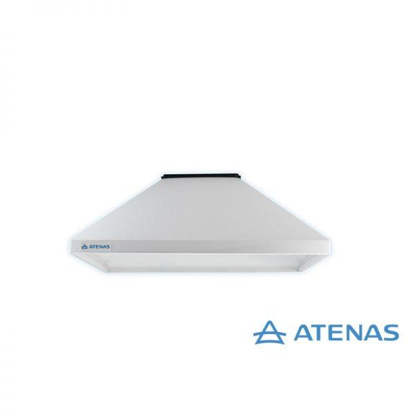 Campana de Cocina sin motor 60 cm Blanca - Atenas