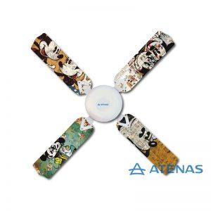 Ventilador de Techo del Ratón Mickey - Atenas