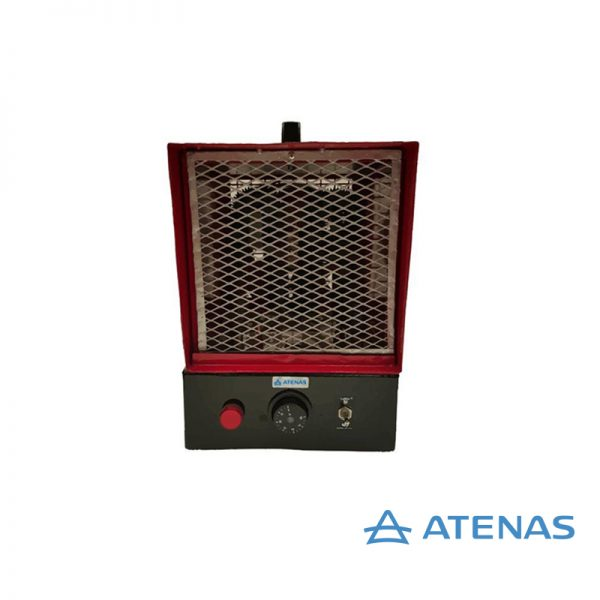 Caloventor Industrial 12 Kw 380v - Atenas