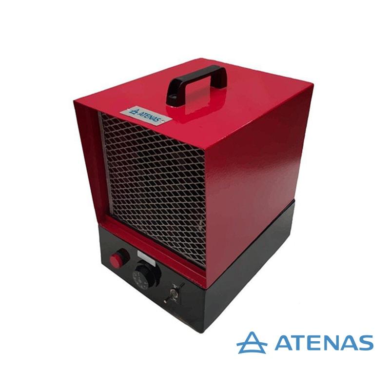 Caloventor Industrial 15 Kw 380v - Atenas