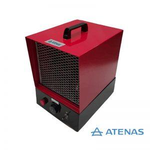 Caloventor Industrial 18 Kw 380v - Atenas
