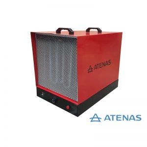 Caloventor Industrial 30 Kw 380v - Atenas