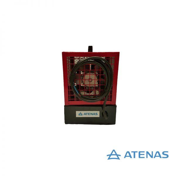 Caloventor Industrial 4 Kw 220v - Atenas