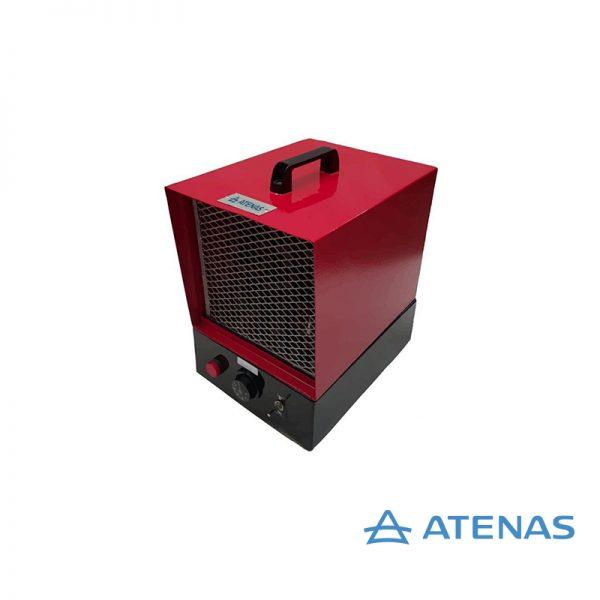 Caloventor Industrial 4 Kw 380v - Atenas