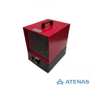 Caloventor Industrial 6 Kw 380v - Atenas