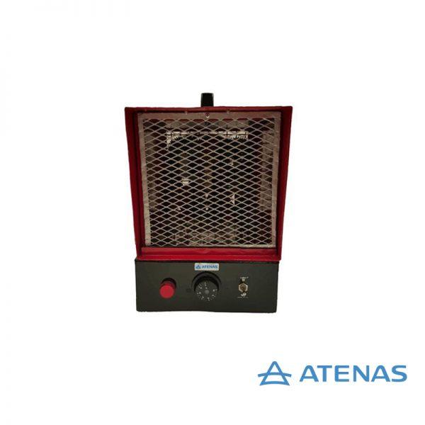 Caloventor Industrial 9 Kw 380v - Atenas