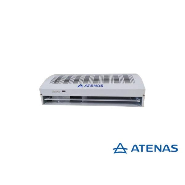 Cortina de Aire 60 cm con Control Remoto Frío Solo Envío Gratis - Atenas