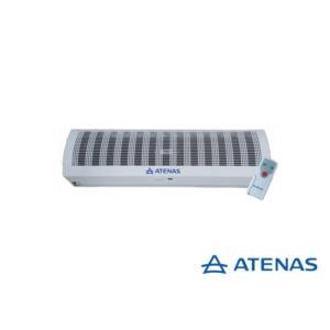 Cortina de Aire Compacta 90 cm con Control Remoto Envío Gratis - Atenas