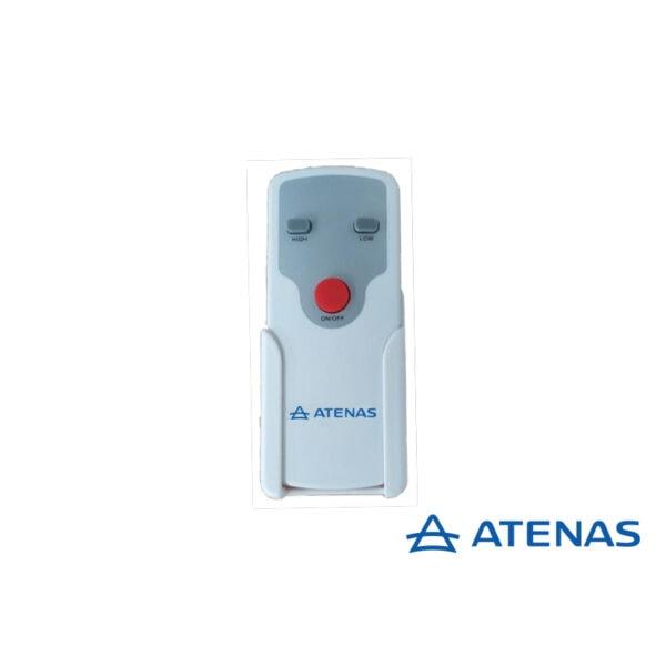 CONTROL REMOTO - Cortina de Aire Compacta 90 cm con Control Remoto Envío Gratis - Atenas