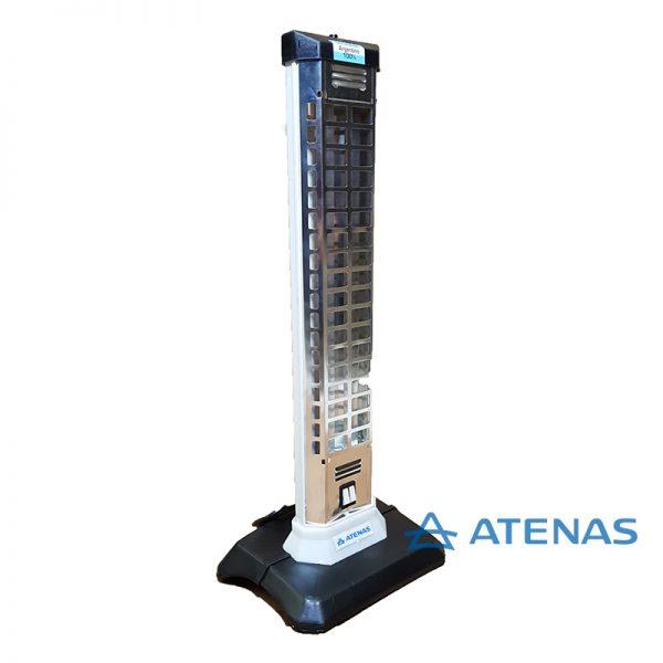 Estufa Eléctrica de Cuarzo 1200w - Atenas