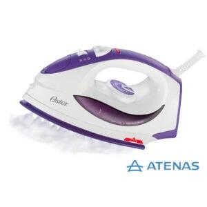 Plancha a Vapor 5856 Violeta Base Cerámica Oster GCSTBS5856-354 - Atenas