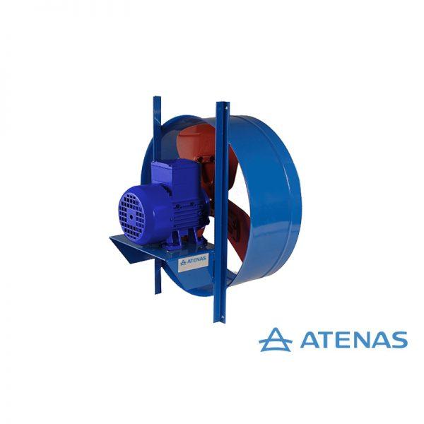 Extractor Helicoidal 35 cm 220v 1400rpm - Atenas