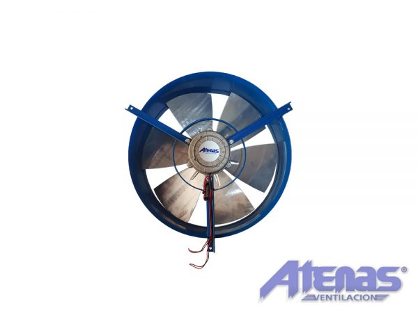 Extractor Helicoidal Semi Industrial HME40