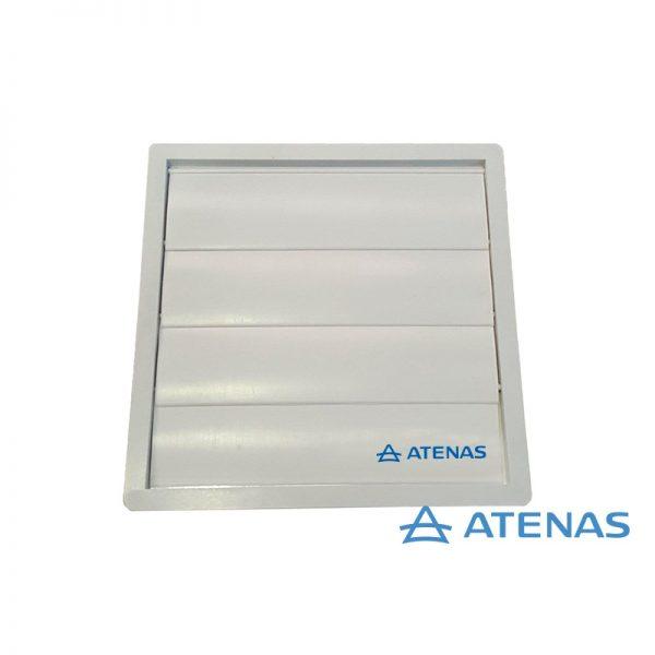 Persiana Móvil de 15 cm. Plástico ABS - Atenas