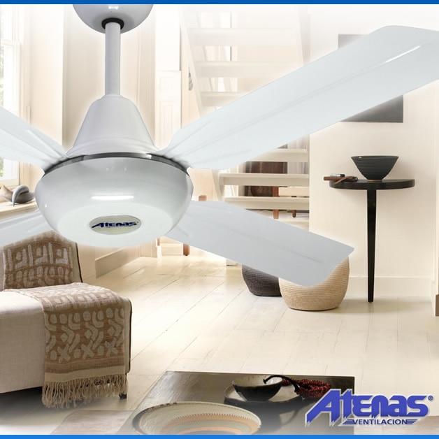 Ventilador de Techo Standard - Atenas Ventilación