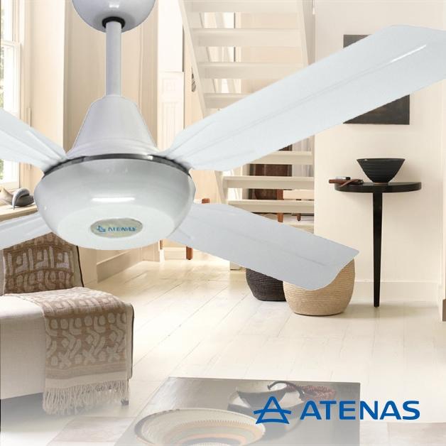 Ventilador de techo standar - Atenas