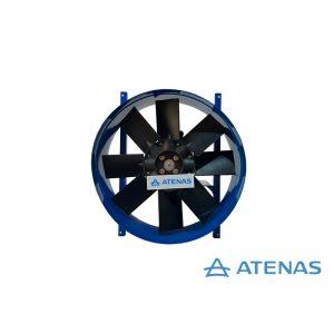Extractor Axial 35 cm 380v 1400rpm - Atenas