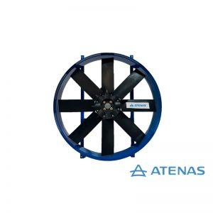 Extractor Axial 50 cm 380v 1400rpm - Atenas
