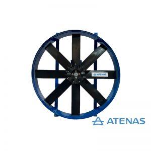Extractor Axial 60 cm 380v 1400rpm - Atenas