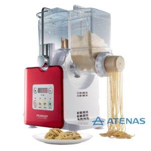 Fábrica de Pastas Peabody PE-MP001R - Atenas