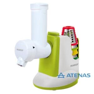 Rallador Eléctrico Verde accesorio para Helado Peabody PE-SIM326V - Atenas